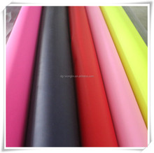 colored high and low TPU film for shoes upper