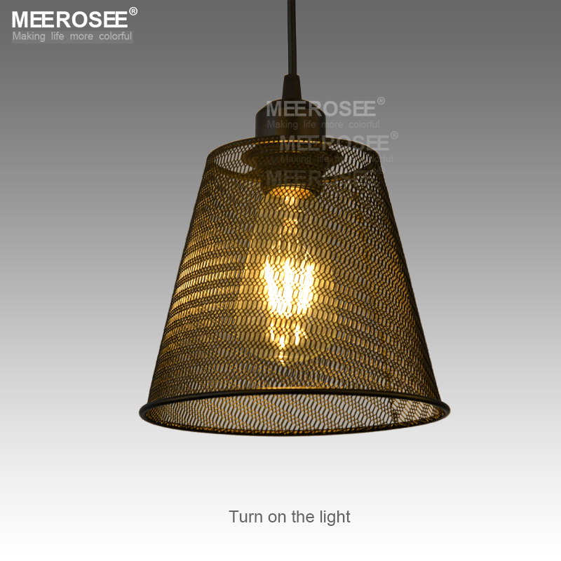 Cheap Pendant Light Price Indoor Black Pendant Light MD81765