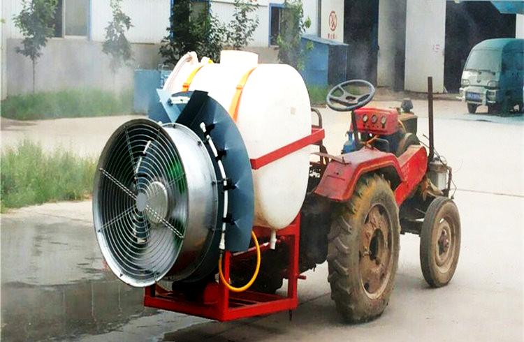 Large capacity agricultural orchard sprayer for sale