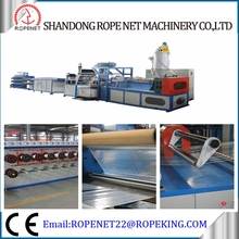 PP baler twine machine pp packing sack mouth raffia baler twine machine