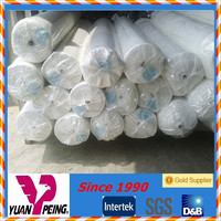 100% polyester fabric and textile warehouse