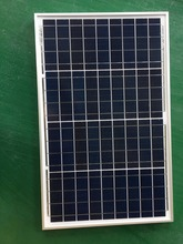 Solar Panel Pole Mounting System 1w Solar Panel 6v