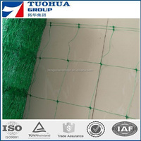 new hdpe uv treated peas climbing bop climbing net/trellis support netting/plant climbing plastic wire mesh for cucumber