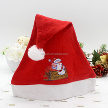 Hot Sale Christmas Cap, Santa Hat,Christmas Hat for gift