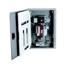 China supplier stainless steel practical circuit breaker panels