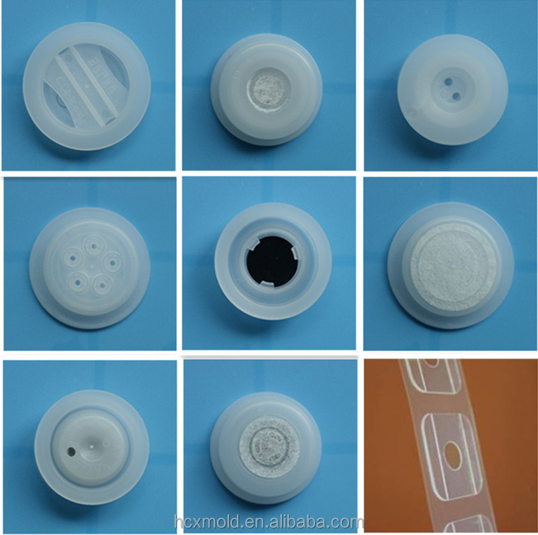 High Quality One Way Degassing valve