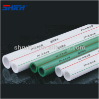 S4 series DIN8077 PPR pipes for cold water supply