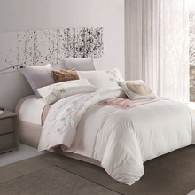 KOSMOS new design home linen high quality cotton comforter sets luxury bedding