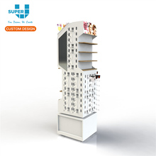 Guangzhou Factory Wholesale Optical Store Sunglasses Display Rack