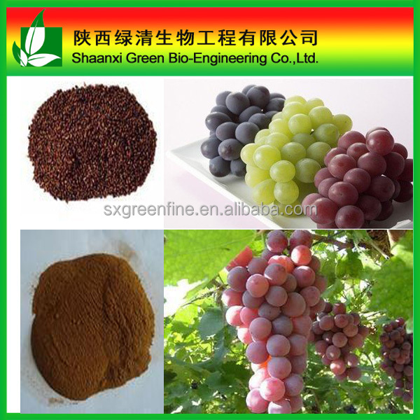 Vaccinium Cranberry Mossberry Blueberry Extract | Procyanidine 25% Proanthocyanidins Powder/Water Soluble Grape Seed Procyanidin