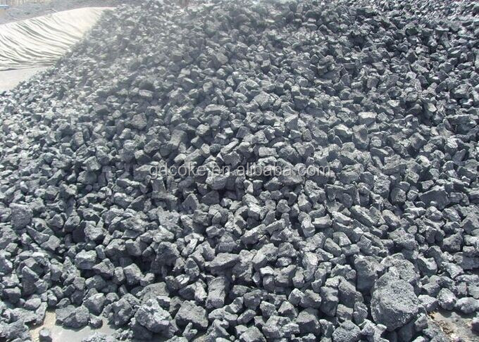 Met coke/Metallurgical coke(size60-90mm)