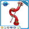 Factory Supply Fire Fighting Manual Fire Monitor