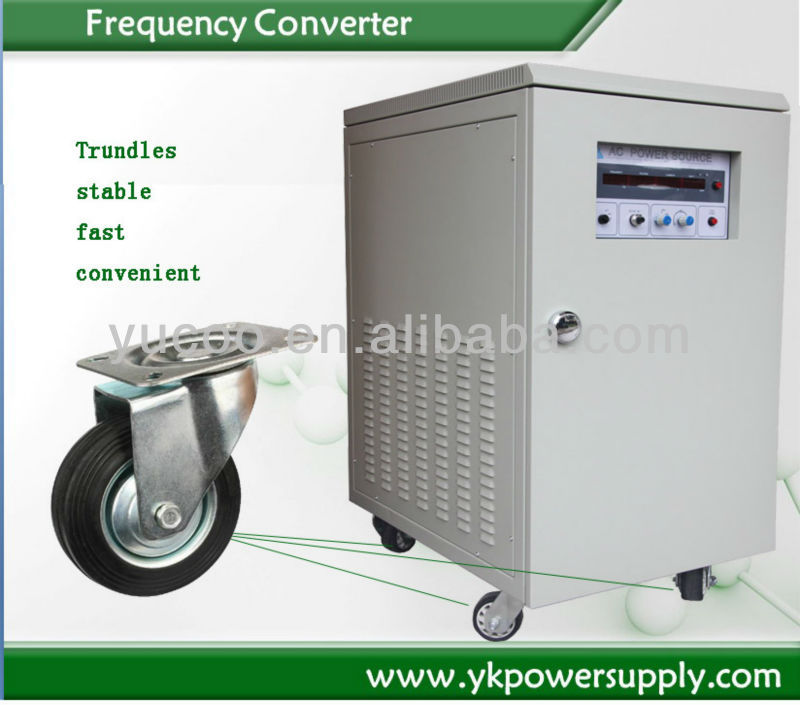 new products on china market 3 phase power frequency converter 60hz 50hz