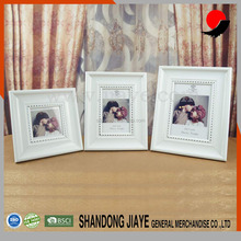 Wholesale Cheap Price Recycling Material Old Plastic Or PS Photo Frames For Home Decorate