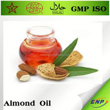 almond oil extract supplier