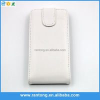 2014 new production luxury leather cover for nokia lumia 520