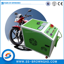 Newest Model HHO Gas Generator Fuel Saving Kit