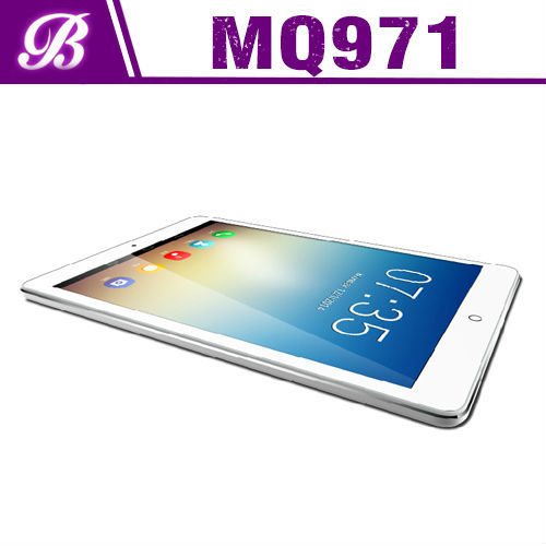 Hot selling 9.7 inch MTK8382 quad core 1G RAM 16G ROM tablet pc android in me