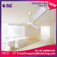 pak made ceiling fan specifications