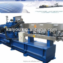 Plastic Pellet Making Used Twin Screw Extruder Machines