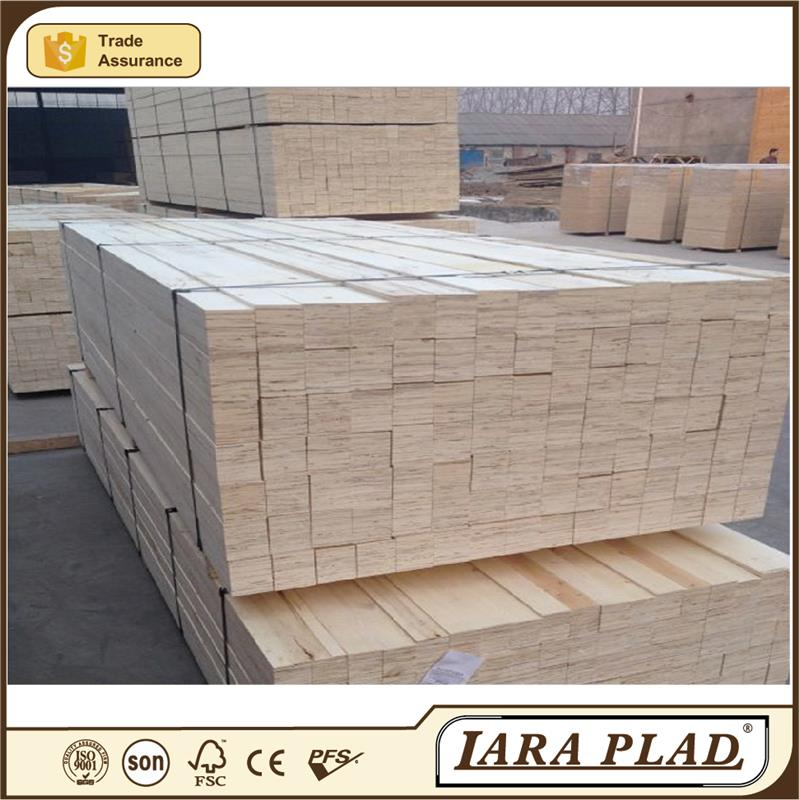 poplar birch plywood lumber,pallet board,glass packing wood lvl