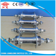 Hot selling products china supplier alloy front and rear bicycle hubs