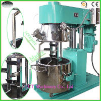 China High Speed electronics/capacitor/cosmetic paste mixer/agitator
