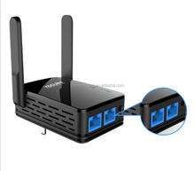 Powerline wireless router Signal amplifier ,300M WIFI modem router