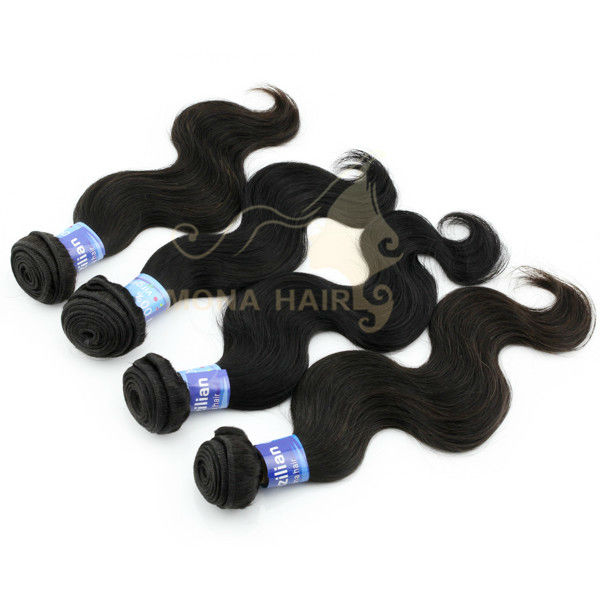2013 The most popular and sold well hair products wholesale,brazilian body wave