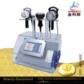40Khz cavitation tripolar rf wrinkle removal radio frequency cavitation slimming