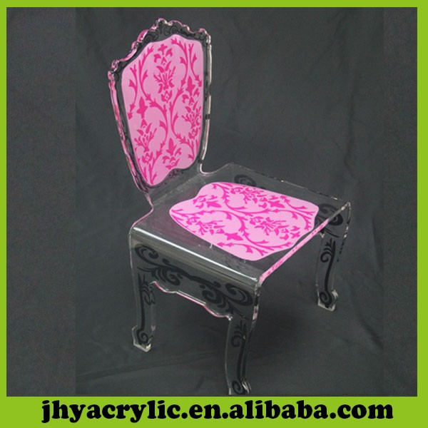 Wholesale clear acrylic vanity chair buy acrylic vanity chair plexiglass acrylic vanity chair - Acrylic vanity chair ...