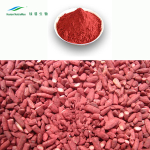 Red Yeast Rice Extract 1.5%-2% Lovastatin