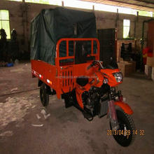 2015 Best quality adult Gasoline Engine Tricycle for sale