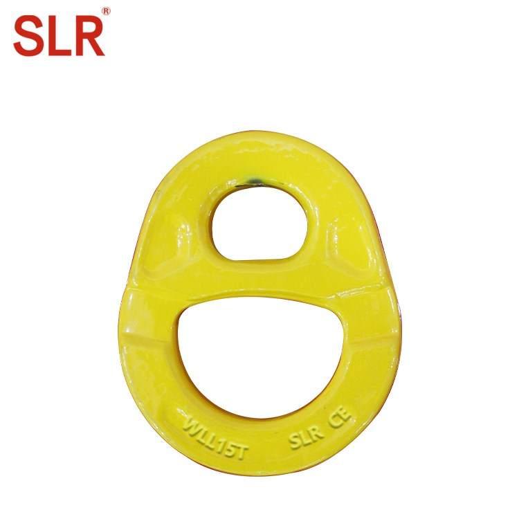 Shenli Rigging G80 Alloy Steel Forged Ring Wholesale