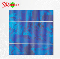 CHIAN factory 150W poly solar panel for solar home system