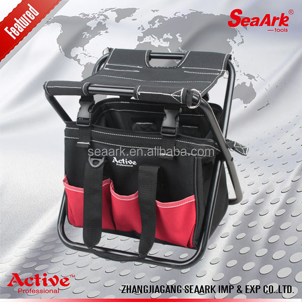 Seat tool bag Nylon tool bag waterproof tool bag
