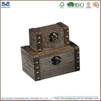 Hot Sale Popular Wooden Key Box Design Wholesale