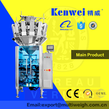 High quality long duration time vffs beens packaging machinery bag machine automatic - Packaging Machinery