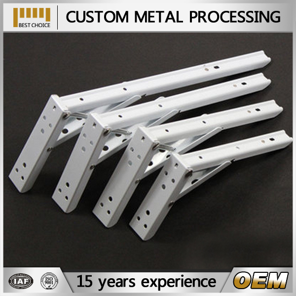 heavy duty steel right angle brackets