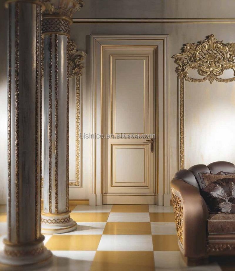 antique luxury palace entrance double door european style