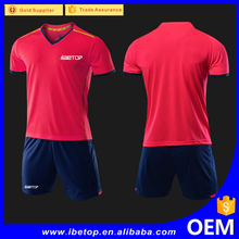 Custom made soccer referee jersey manufacturer factory lowest price wholesale sublimation soccer jersey