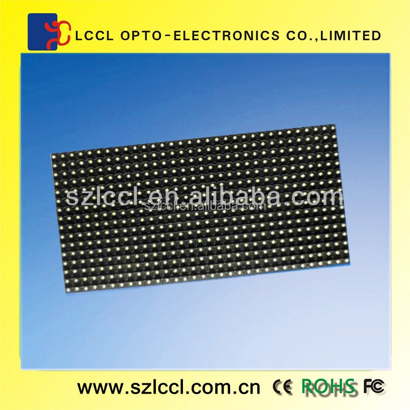 P10 led display 320*160 SMD indoor fullcolor led display thailand led display good price hot sale in alibaba china
