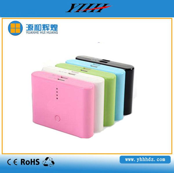 Charger Power Bank Power Bank Cross Mobile Charge Station