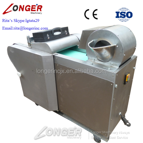 Economic Multi-function Cooked Meat/Pig Ear Slicing/Cutting Machine