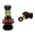 Factory direct sales universal led car fog lamp bulb h3 h7 h8 auto fog light h11