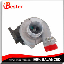 D4BH turbocharger TD04 for Mitsubishi Gallopper 49177-02513