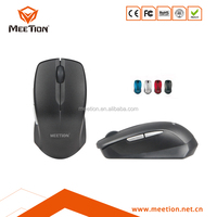 Cute slim wireless mouse in low price from china