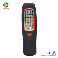 ningbo Factory Led magnetic battery operated Work Light