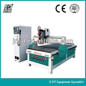 SD1530C Germany Technology wood CNC router furniture ATC CNC router