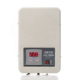 Wide input 1 phase home electrical automatic ac voltage stabilizer
